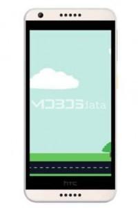 HTC DESIRE 650 specs