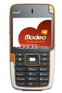 HTC MODEO specs