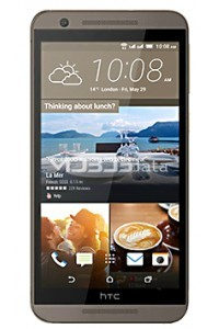 HTC ONE E9S specs
