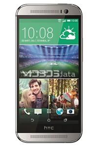 HTC ONE M8I specs