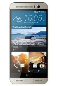 HTC ONE M9+ specs
