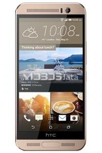 HTC ONE ME specs