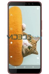 HTC U11 EYES specs
