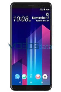 HTC U11+ specs