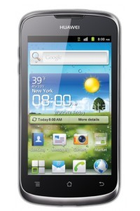 HUAWEI ASCEND G300+ specs