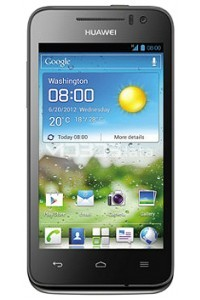 HUAWEI ASCEND G330 specs