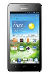 HUAWEI ASCEND G350 specs
