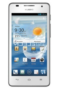 HUAWEI ASCEND G526 specs