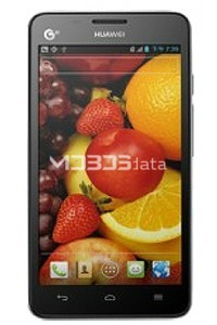 HUAWEI ASCEND G606 specs