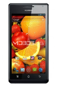 HUAWEI ASCEND P1 S specs