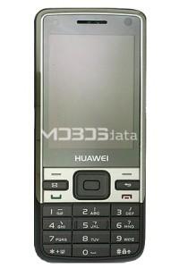 HUAWEI C7260 specs