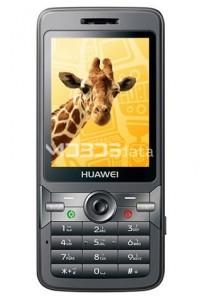 HUAWEI G6300 specs