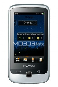 HUAWEI G7210 specs