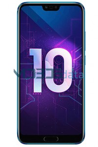 HUAWEI HONOR 10 COL-TL10 specs