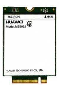 HUAWEI ME906J specs