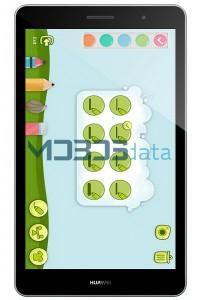 HUAWEI MEDIAPAD T3 8.0 BZK-L00 specs