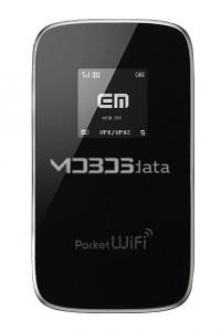 HUAWEI POCKET WIFI LTE GL01P specs