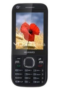 HUAWEI T1600 specs