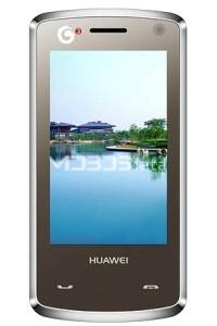 HUAWEI T550 specs