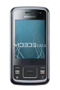 HUAWEI U7300 specs