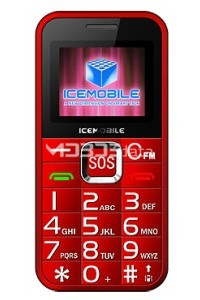 ICEMOBILE CENIOR specs