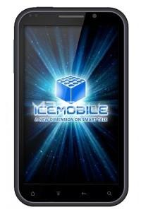 ICEMOBILE GALAXY PRIME specs