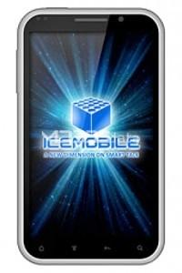ICEMOBILE PRIME specs