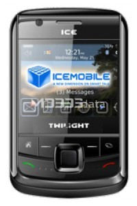 ICEMOBILE TWILIGHT specs