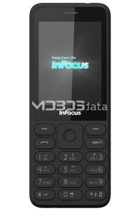 INFOCUS F120 specs