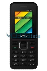 INTEX ECO 102+ specs