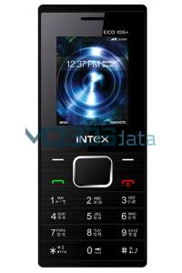 INTEX ECO 106+ specs