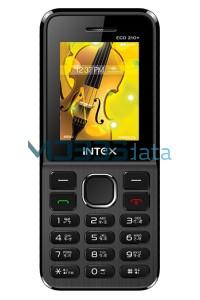 INTEX ECO 210+ specs