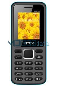 INTEX ECO I12 specs