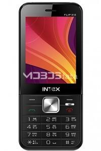INTEX FLIP X12 specs