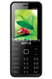 INTEX FLIP X4 specs