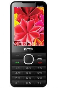 INTEX IN-FORCA specs