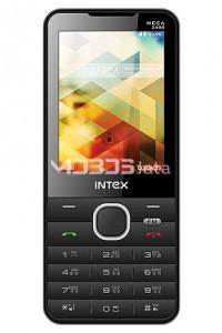 INTEX MEGA 2400 specs