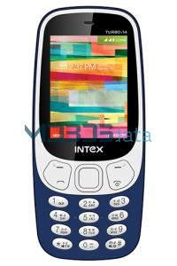 INTEX TURBO I14 specs