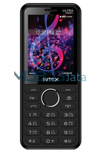 INTEX ULTRA 2400+ specs