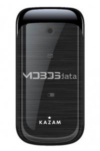 KAZAM LIFE C4 specs