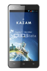 KAZAM TROOPER 2 5.0 specs