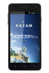 KAZAM TV 4.5 specs