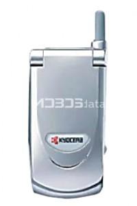KYOCERA 5135 specs