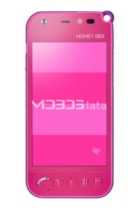 KYOCERA HONEY BEE 201K specs