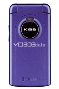 KYOCERA K132 specs