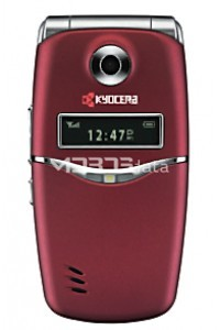 KYOCERA K323 specs
