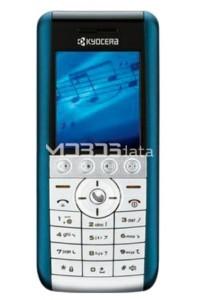 KYOCERA KZF520 specs