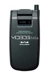 KYOCERA WX320K specs