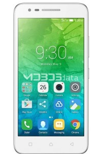 LENOVO VIBE C2 POWER specs