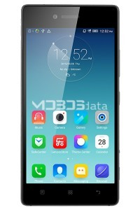 Lenovo vibe shot z90 a40 full specifications